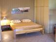 Bedroom - Studio flat AS-5768-b - Apartments Bibinje (Zadar) - 5768