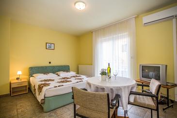 Studio flat AS-5770-a - Apartments and Rooms Zadar - Diklo (Zadar) - 5770