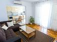 Living room - Apartment A-5773-a - Apartments Zadar (Zadar) - 5773