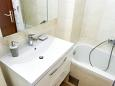Bathroom - Apartment A-5773-a - Apartments Zadar (Zadar) - 5773