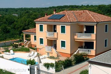 Property Zadar - Diklo (Zadar) - Accommodation 5774 - Apartments with pebble beach.