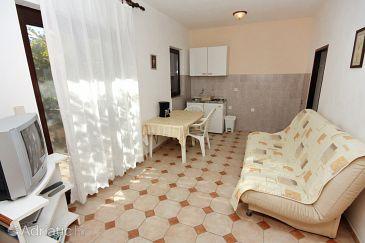 Studio flat AS-5775-a - Apartments Zadar (Zadar) - 5775