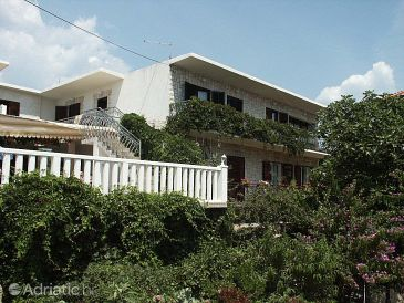 Property Sućuraj (Hvar) - Accommodation 578 - Apartments near sea.
