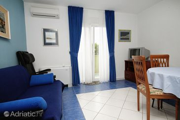 Apartment A-5784-d - Apartments Petrčane (Zadar) - 5784