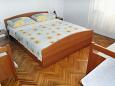 Bedroom - Apartment A-5786-a - Apartments Bibinje (Zadar) - 5786