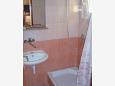 Bathroom - Apartment A-5786-b - Apartments Bibinje (Zadar) - 5786