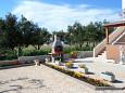 Courtyard Bibinje (Zadar) - Accommodation 5787 - Apartments with pebble beach.
