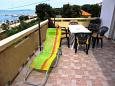 Terrace 1 - Apartment A-5790-a - Apartments Vrsi - Mulo (Zadar) - 5790