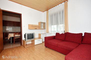 Apartment A-5792-a - Apartments Bibinje (Zadar) - 5792