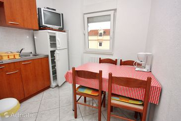Apartment A-5792-c - Apartments Bibinje (Zadar) - 5792