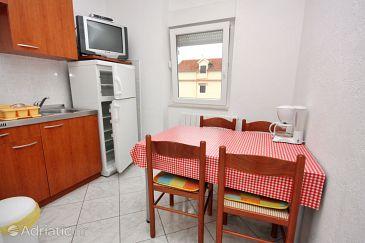Apartment A-5792-c - Apartments Bibinje (Zadar) - 5792