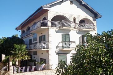 Property Zadar - Diklo (Zadar) - Accommodation 5795 - Apartments in Croatia.