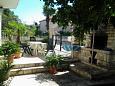 Zadar - Diklo, Zadar, Courtyard 5795 - Apartments u Hrvatskoj.