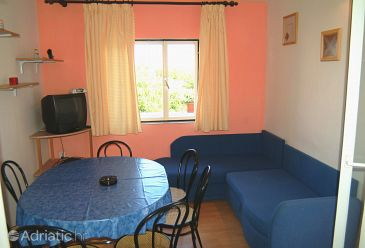Apartment A-5797-d - Apartments Nin (Zadar) - 5797