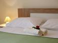 Bedroom 1 - Apartment A-5800-a - Apartments Bibinje (Zadar) - 5800