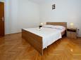 Bedroom 3 - Apartment A-5800-a - Apartments Bibinje (Zadar) - 5800