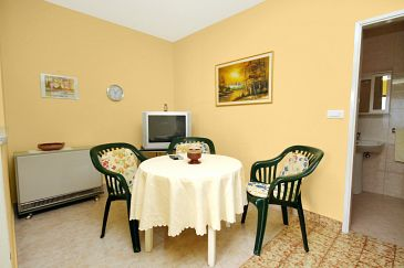 Apartament A-5802-b - Apartamenty Sukošan (Zadar) - 5802
