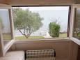 Kožino, Bedroom 2 u smještaju tipa studio-apartment, WIFI.
