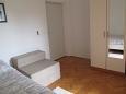 Bedroom - Studio flat AS-5805-a - Apartments Nin (Zadar) - 5805