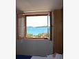 Bedroom 1 - Apartment A-5807-a - Apartments Vodice (Vodice) - 5807