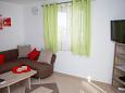 Living room - Apartment A-5814-c - Apartments Vodice (Vodice) - 5814