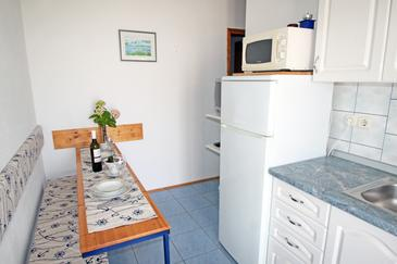 Apartment A-5824-c - Apartments Vinjerac (Zadar) - 5824