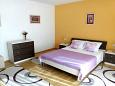 Bedroom 1 - Apartment A-5833-a - Apartments Biograd na Moru (Biograd) - 5833