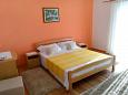 Bedroom 2 - Apartment A-5833-a - Apartments Biograd na Moru (Biograd) - 5833