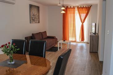 Apartament A-5834-a - Apartamenty Biograd na Moru (Biograd) - 5834