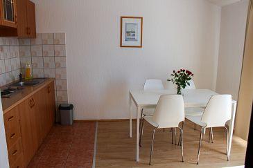 Apartment A-5834-c - Apartments Biograd na Moru (Biograd) - 5834