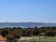 Balcony - view - Apartment A-5834-c - Apartments Biograd na Moru (Biograd) - 5834