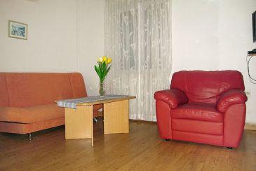 Apartment A-5838-d - Apartments Nin (Zadar) - 5838