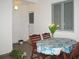 Terrace - Apartment A-5838-d - Apartments Nin (Zadar) - 5838