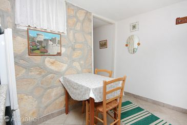 Studio flat AS-5838-c - Apartments Nin (Zadar) - 5838