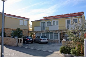 Property Nin (Zadar) - Accommodation 5838 - Apartments near sea with sandy beach.