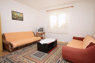 Apartment A-5840-a - Apartments Tkon (Pašman) - 5840