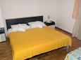 Bedroom 2 - Apartment A-5843-a - Apartments Privlaka (Zadar) - 5843