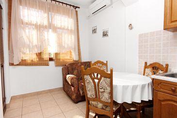 Apartment A-5845-b - Apartments Biograd na Moru (Biograd) - 5845