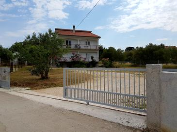 Property Bibinje (Zadar) - Accommodation 5846 - Apartments near sea with pebble beach.