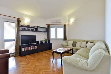 House K-5855 - Vacation Rentals Sumpetar (Omiš) - 5855