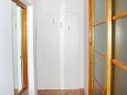 Hallway - Apartment A-5856-b - Apartments Zadar - Diklo (Zadar) - 5856