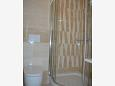 Bathroom - Studio flat AS-5856-a - Apartments Zadar - Diklo (Zadar) - 5856