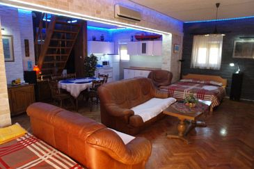 Apartment A-5858-a - Apartments Nin (Zadar) - 5858