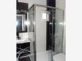 Bathroom - Apartment A-5858-b - Apartments Nin (Zadar) - 5858