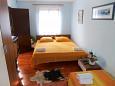 Living room - Apartment A-5858-d - Apartments Nin (Zadar) - 5858
