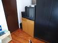 Bedroom - Apartment A-5858-d - Apartments Nin (Zadar) - 5858