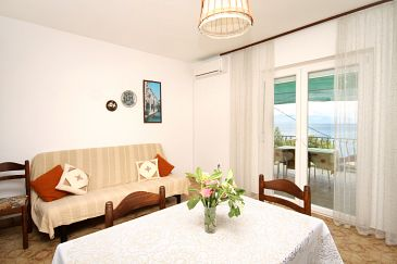 Apartment A-587-a - Apartments Basina (Hvar) - 587