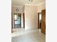 Hallway - Apartment A-5872-b - Apartments Bibinje (Zadar) - 5872