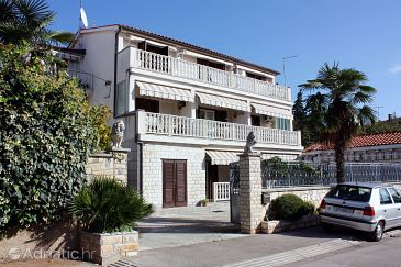 Property Zadar (Zadar) - Accommodation 5874 - Apartments and Rooms near sea with pebble beach.