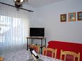 Dining room - Apartment A-5879-a - Apartments Zadar - Diklo (Zadar) - 5879